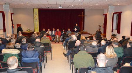 Predstavljanje projekta na zboru građana mjesnih odbora Regal Vajs i Gabro Hes