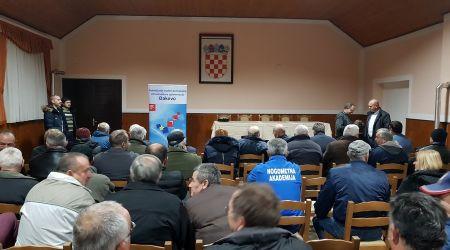 Održana prezentacija u Ivanovcima